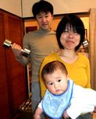 産後ヨガ20110306